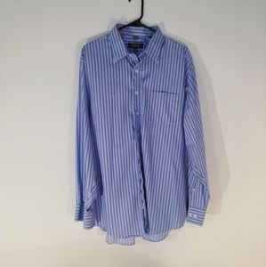 Kenneth Cole reaction dress shirt